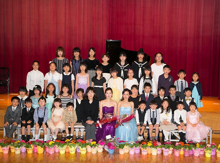 ピアノ発表会08